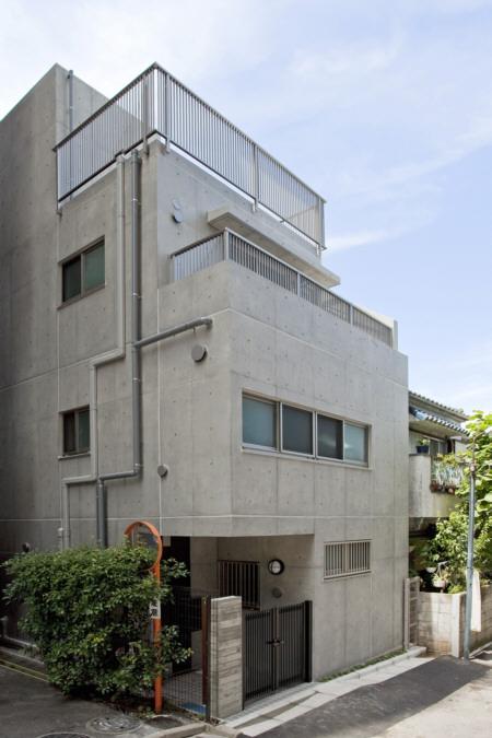 NAKANO house