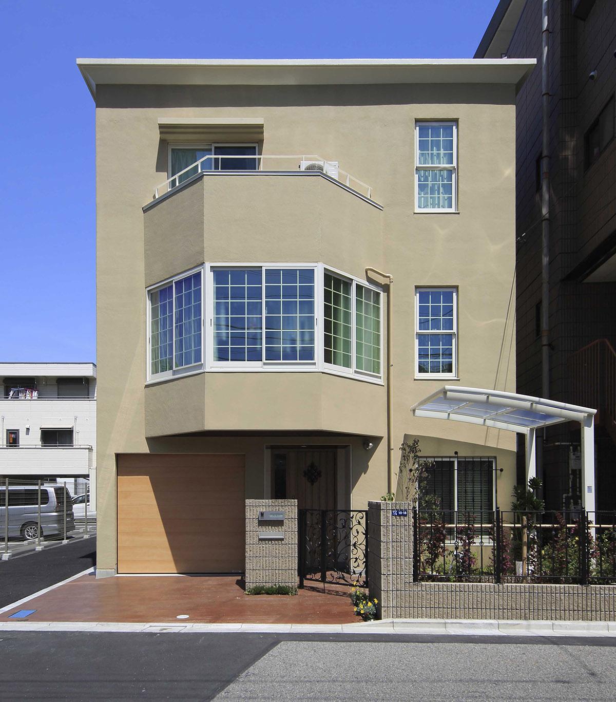 Bunka house