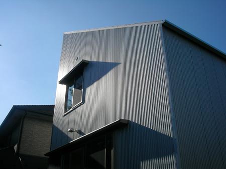 YAKUMO house