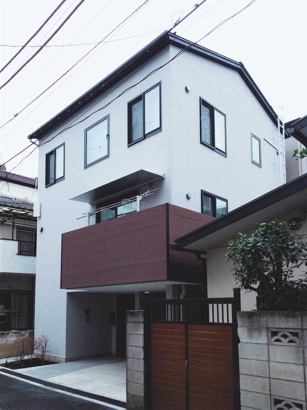 kameido HOUSE